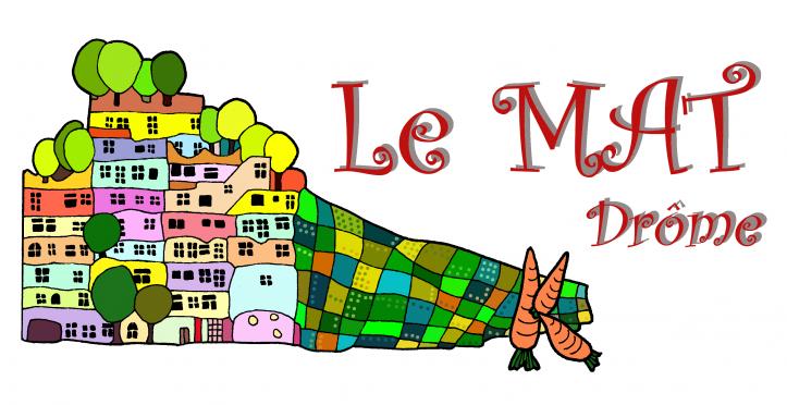Le Mat Drôme